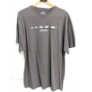 World of Tanks Graphic Tee size Extra Large New